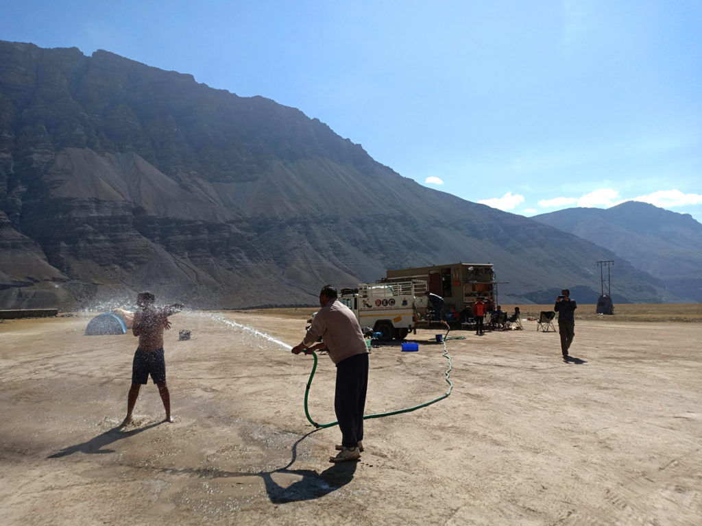 "<img src=""offbeat campervan camp spiti valley.jpeg"" alt=""offbeat soft adventure campervan vacation overlanding holiday onboard overland truck vanlife  experience wilderness at sunset sunrise caravan and campervan for best for family and romantic couples"">"