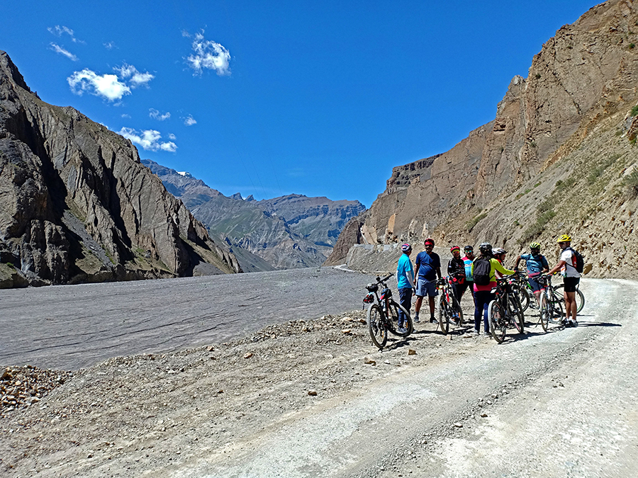 "<img src=""cycling expedition rural india motorhome camperan.jpeg"" alt=""best cycle tour cycling expedition hosted by caravan campervan vacation safe soft adventure overlanding holiday onboard overland truck vanlife wilderness best to explore rural kutch gujarat and jaisalmer rajasthan ladakh spiti india"">"