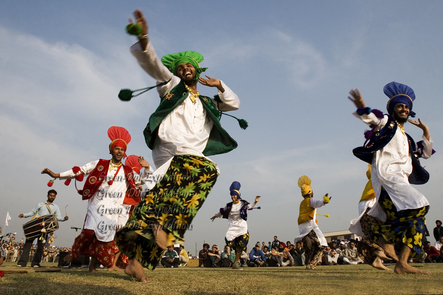 """<img src=""""bhangra folk dance of punjab.jpeg"""" alt=""""best photo tour experience punjabi culture, festivals and folk art luxury nomadic unique experience of outdoor overlanding camp for best photography quiet secluded place very intimate experience"""">"""