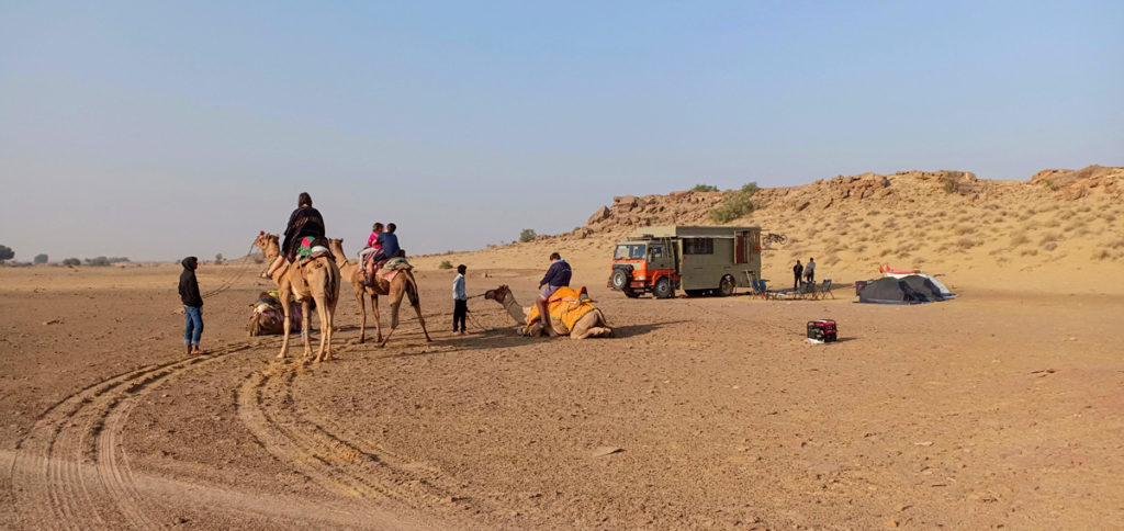 "<img src=""Offbeat caravan campervan camping lakeside.jpeg"" alt=""caravan campervan overland truck nomadic holiday for families couples romantic unique lifetime experience offbeat outdoor camp to relax unwind quiet place at secluded locations vanlife kutch gujarat rajasthan ladakh himachal"">"