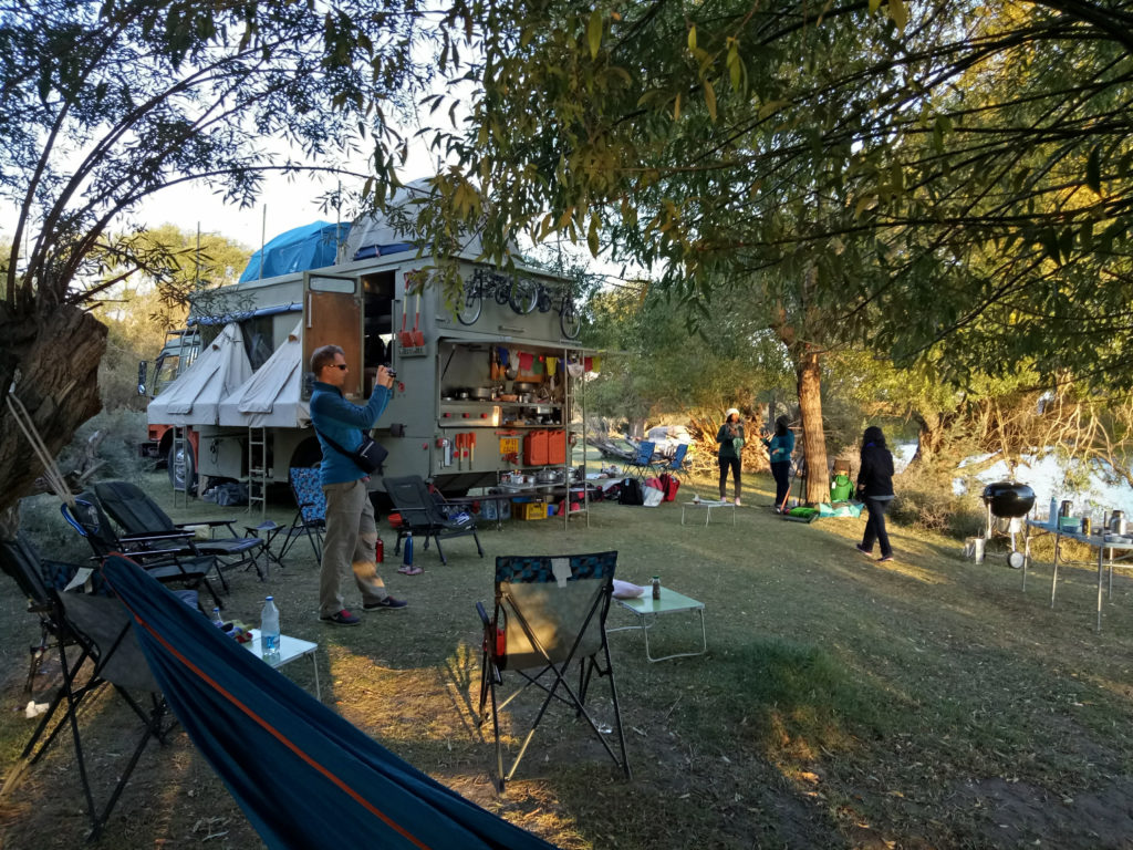 "<img src=""offbeat riverside camp leh.jpeg"" alt=""overland truck caravan campervan at aristocratic nomadic rustic camping  in village setting peaceful location for experiential best family holidays, vacation for couples leh ladakh"">"