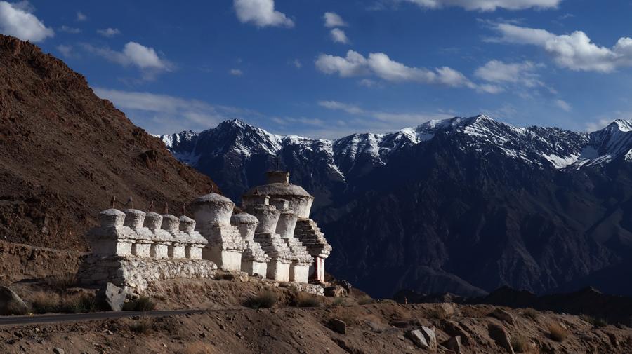 Maane, gompa, monastery, ladakh, leh, hemis, thiksey, chorten, religious relics, spiritual, buddhist,