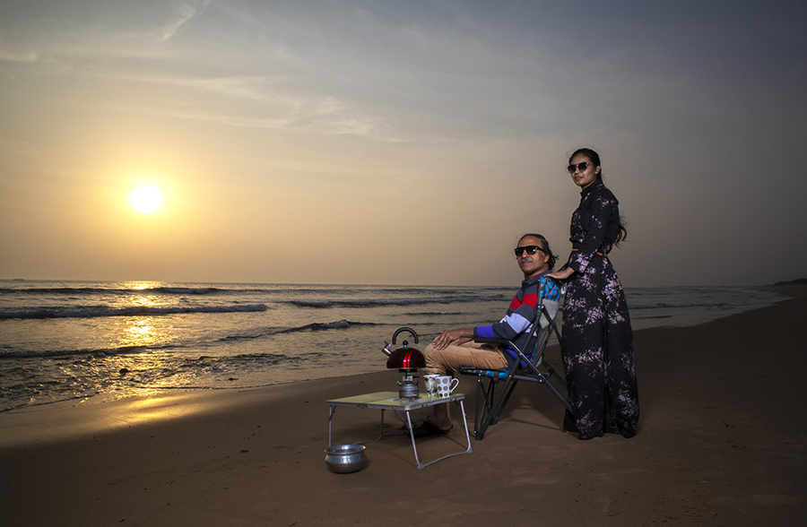 "<img src=""family holidays caravan campervan kutch gujarat india.jpeg"" alt=""best family holidays with caravan campervan recreational vehicle offbeat experience for best beach holidays, luxury nomadic overlanding unique experience of outdoor camp pingleshwar beach india"">"