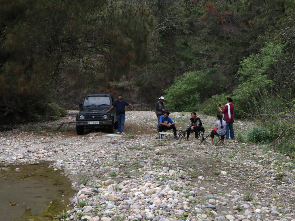 "<img src=""jungle camp family picnic.jpeg"" alt=""caravan overland truck nomadic caravan holiday for families couples romantic unique lifetime experience offbeat outdoor camp to relax unwind quiet place at secluded locations himchal pradesh"">"