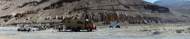 "<img src=""offbeat campervan caravan river camping leh ladakh.jpeg"" alt=""offbeat location overlanding riverside caravan campervan for photographers family, rejuvenate with nature, secluded quiet peaceful camp location, best veg food ladakh"">"