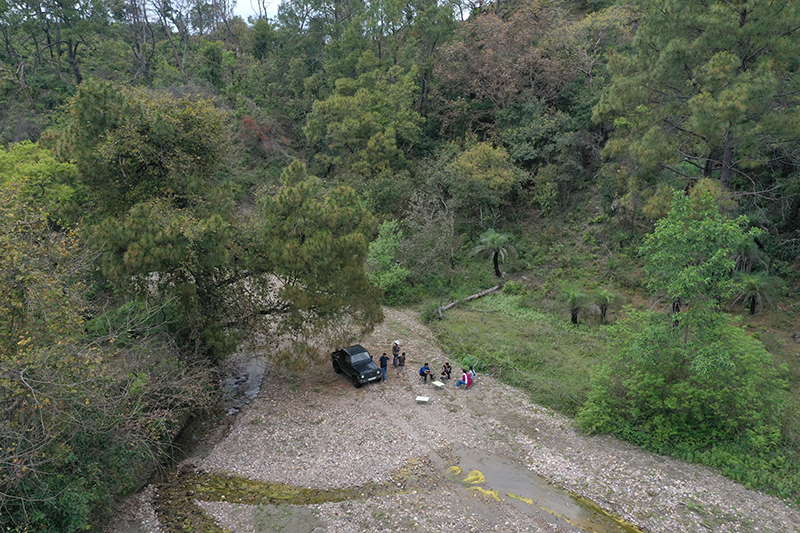 """<img src=""""caravan offbeat holidays himachal india.jpeg"""" alt=""""caravan offbeat holidays in himachal RV recreational vehicle with campervan overland truck nomadic unique experience rural india"""">"""