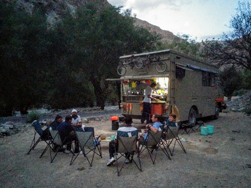 "<img src=""best rv kitchen caravan family holidays india.jpeg"" alt=""most well equipped best kitchen on rv caravan campervan vacation overlanding holiday onboard overland truck vanlife in wilderness with motorhome for best family vacations himachal pradesh ladakh rajasthan kutch gujarat india"">"