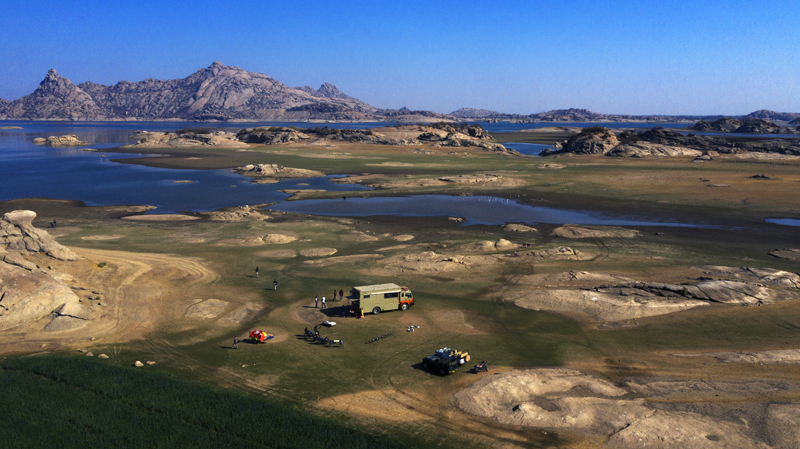 "<img src=""offbeat experience at bera.jpeg"" alt=""taurus camping at jawai dam lake at bera for wildlife and photo tours vacations to relax rejuvenate in quiet location rajasthan"">"