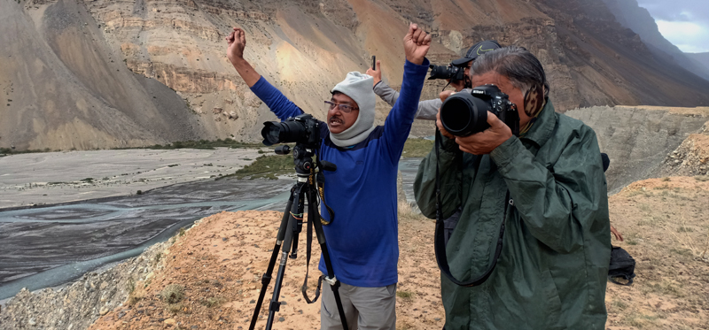 """<img src=""""curated guided escorted photo tour.jpeg"""" alt=""""best photo tour in spiti ladakh to shoot landscape milkywayastrophotography light painting time lapse night sky startrailsculture best food and comfortable camp in wilderness offbeat locations supported by caravan campervan ladakh"""">"""