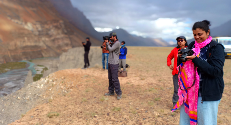 """<img src=""""curated photo tour spiti ladakh.jpeg"""" alt=""""best photo supported by caravan campervan motorhome rv tour for women girls spiti ladakh to shoot landscape milkywayastrophotography light painting time lapse night sky startrailsculture best food and comfortable camp in wilderness offbeat locations ladakh spiti"""">"""
